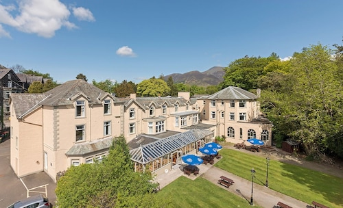 The Derwentwater Hotel