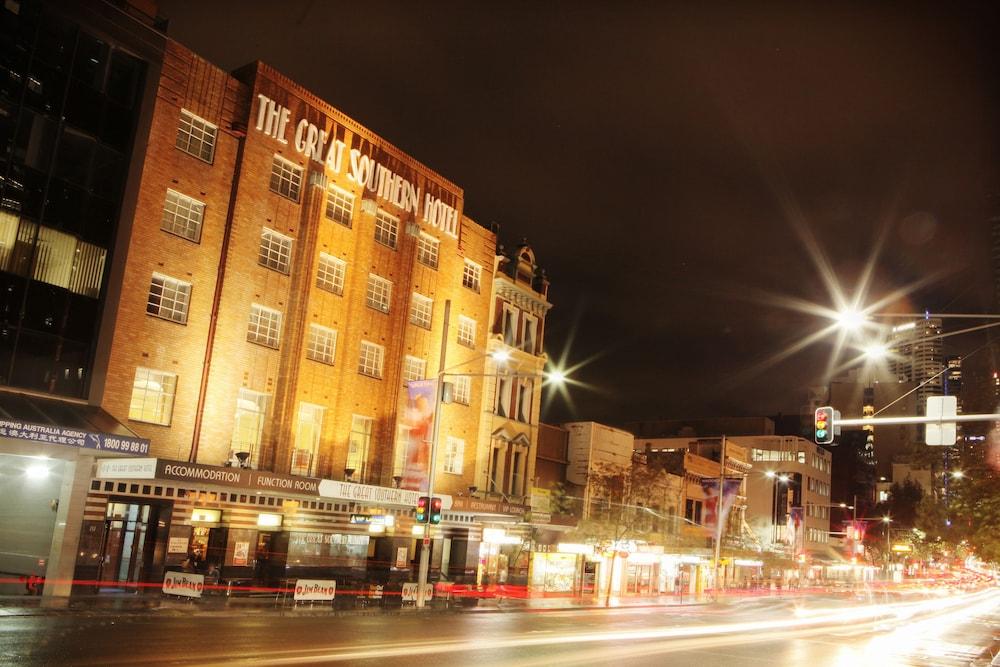 sydney haymarket hotels - photo#22