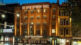 Great Southern Hotel Sydney-hotels in Haymarket