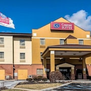Comfort Suites Miamisburg - Dayton South