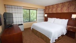 Roupas de cama premium, edredons de pluma, escrivaninha