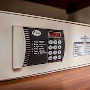 In-Room Safe