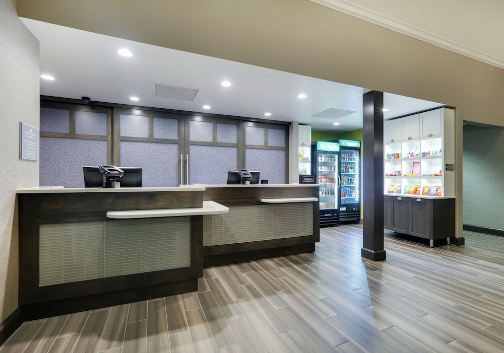 Reception, Homewood Suites by Hilton St. Louis-Chesterfield