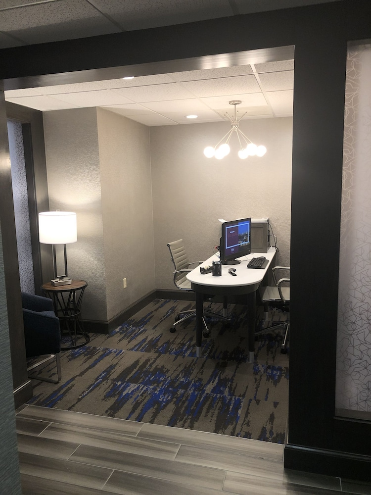 Business Center, Homewood Suites by Hilton St. Louis-Chesterfield