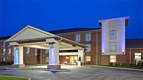 Check Expedia for Availability of Holiday Inn Express Fairfield