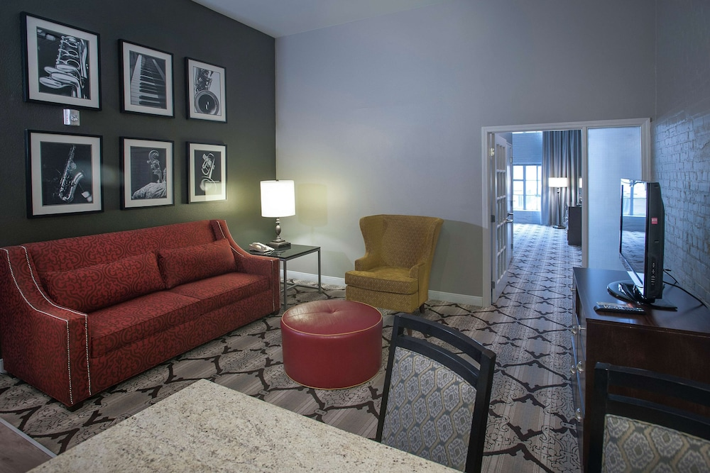 Room Amenity, Hampton Inn & Suites New Orleans Convention Center
