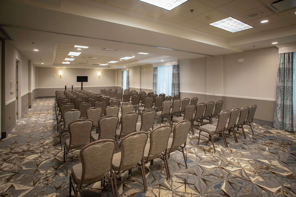 Meeting Facility, Hampton Inn & Suites New Orleans Convention Center