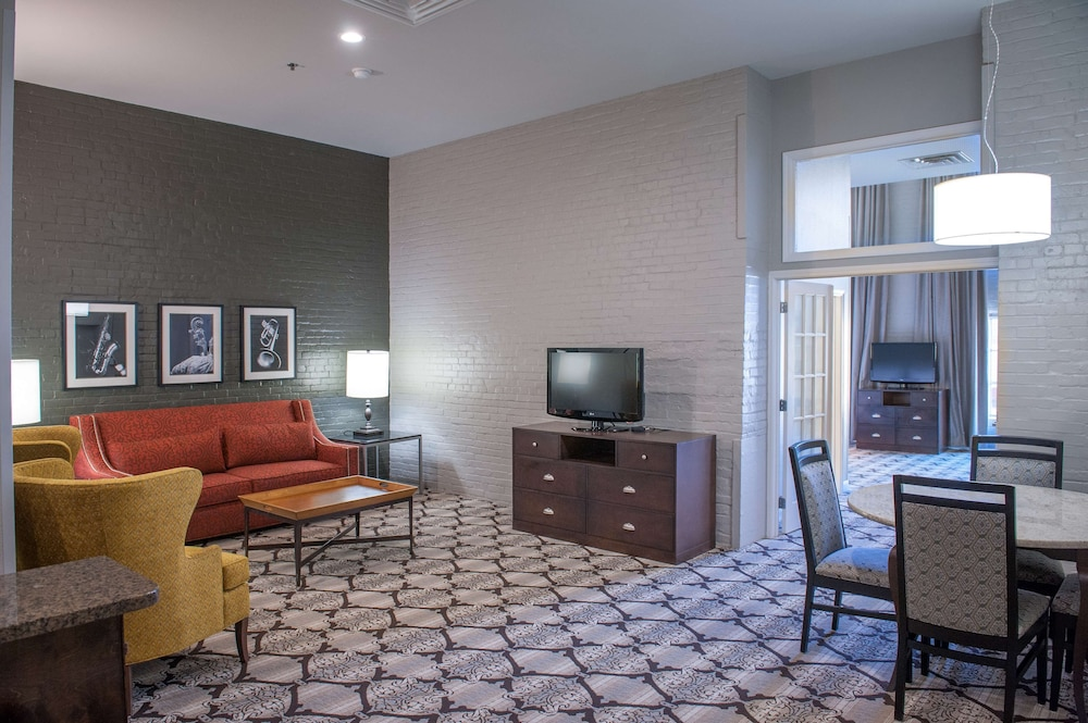 Room, Hampton Inn & Suites New Orleans Convention Center