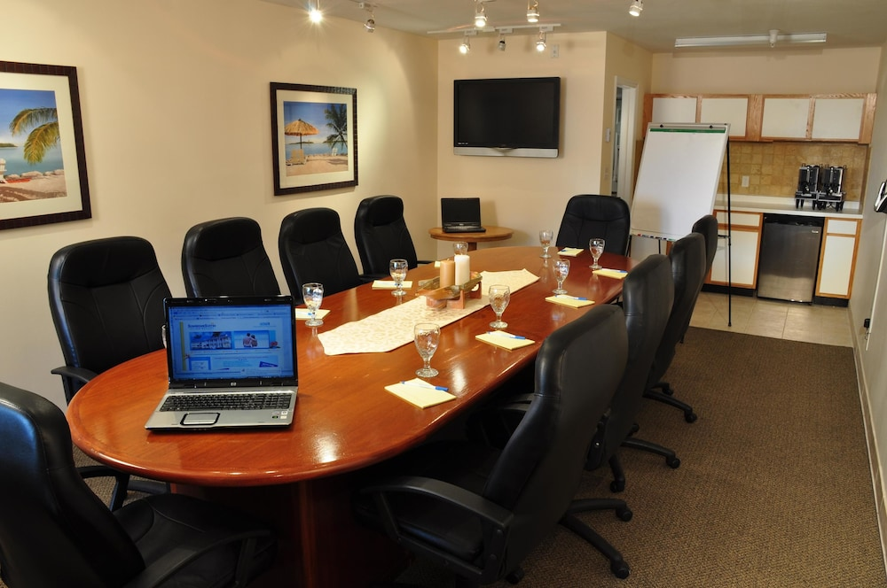 Meeting Facility, Sunshine Suites Resort