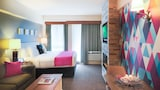 Summit Lodge Boutique Hotel - Whistler Hotels