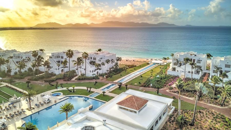 Aurora Anguilla Resort & Golf Club