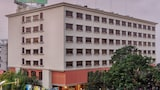 Quality Hotel DV Manor - Vijayawada Hotels
