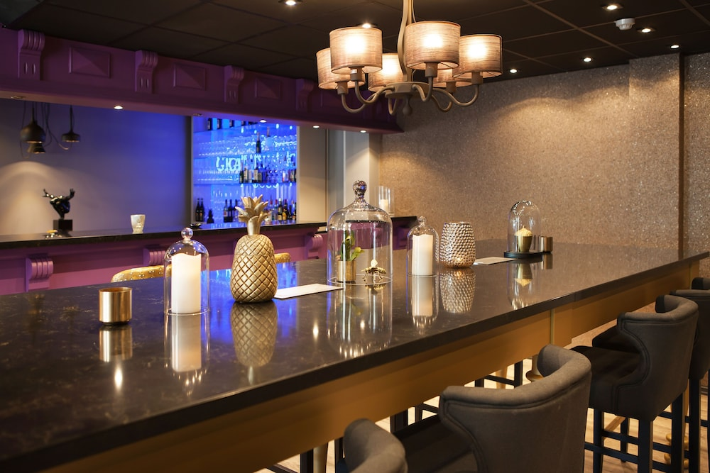 Bar, Clarion Collection Hotel Grand, Gjovik