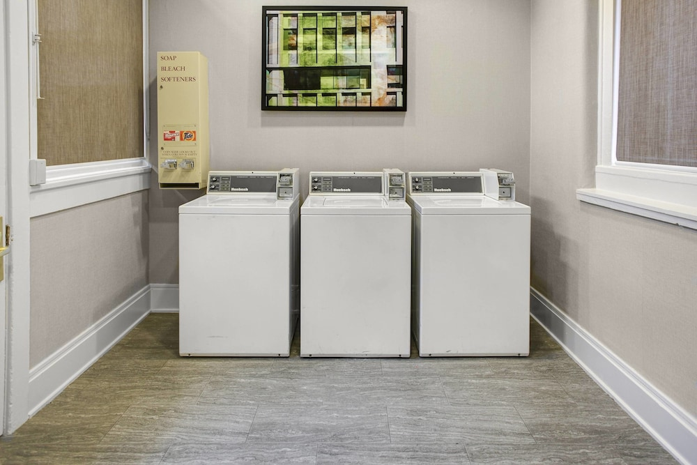 Laundry, Residence Inn By Marriott Cleveland Downtown