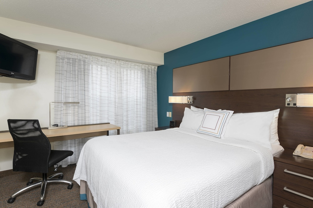 Room, Residence Inn By Marriott Grand Rapids West