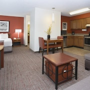 Residence Inn by Marriott Boulder Broomfield