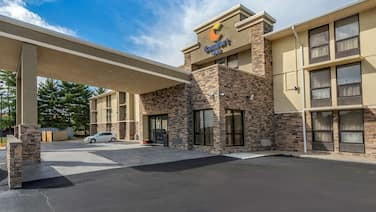 Comfort Inn Nashville - Opryland Area