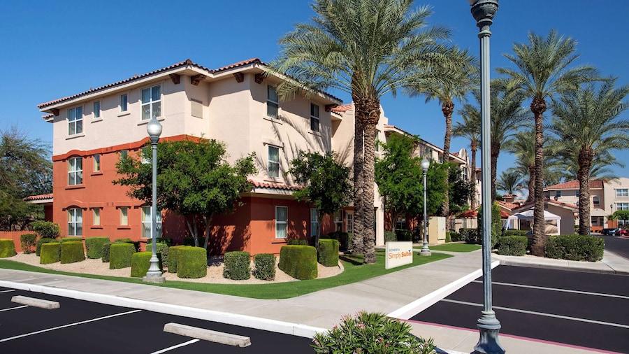 Sonesta Simply Suites Scottsdale North