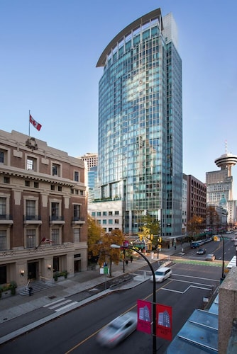 Check Expedia for Availability of Auberge Vancouver Hotel