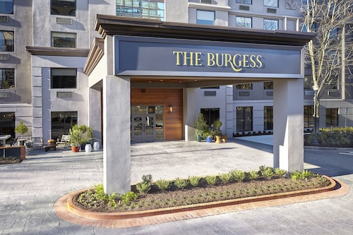 The Burgess Hotel Trademark Collection by Wyndham