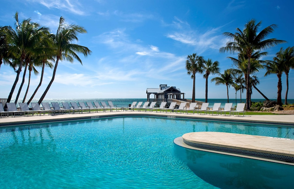 Pool, The Reach Key West, Curio Collection by Hilton
