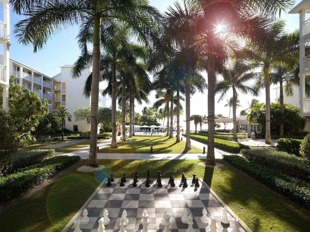 Exterior, The Reach Key West, Curio Collection by Hilton