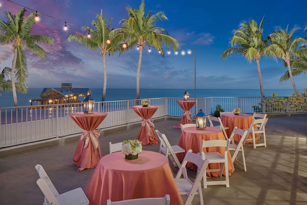 Meeting Facility, The Reach Key West, Curio Collection by Hilton