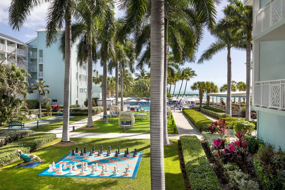 Resort View, The Reach Key West, Curio Collection by Hilton