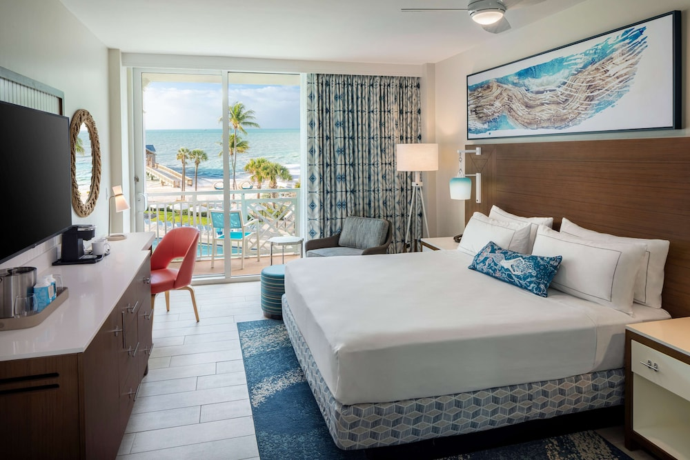 Room, The Reach Key West, Curio Collection by Hilton