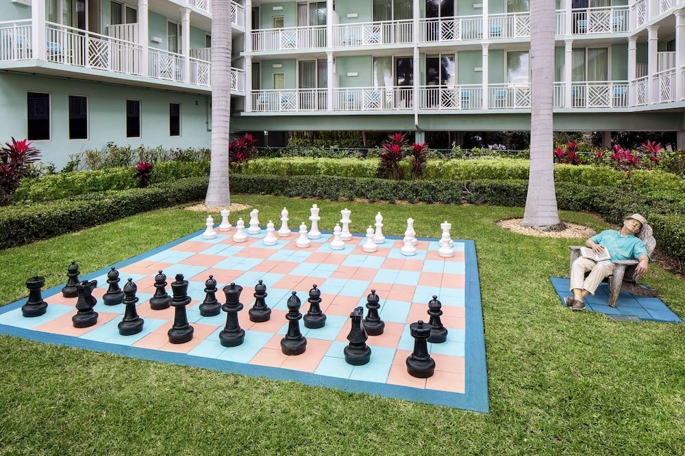 Garden, The Reach Key West, Curio Collection by Hilton