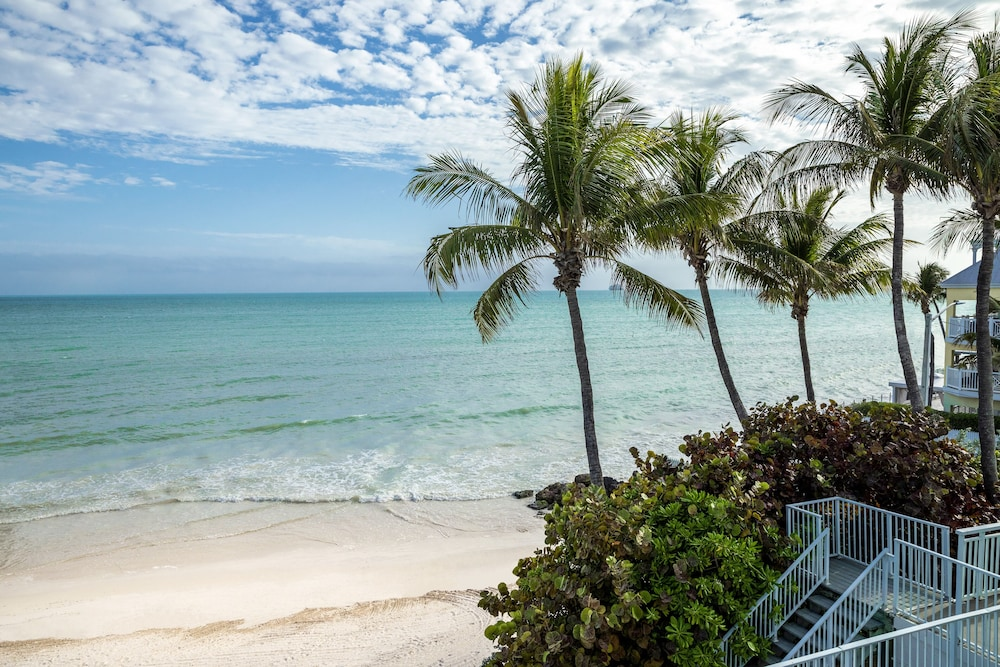 View from Room, The Reach Key West, Curio Collection by Hilton