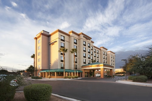 Check Expedia for Availability of SpringHill Suites Phoenix Airport/Tempe