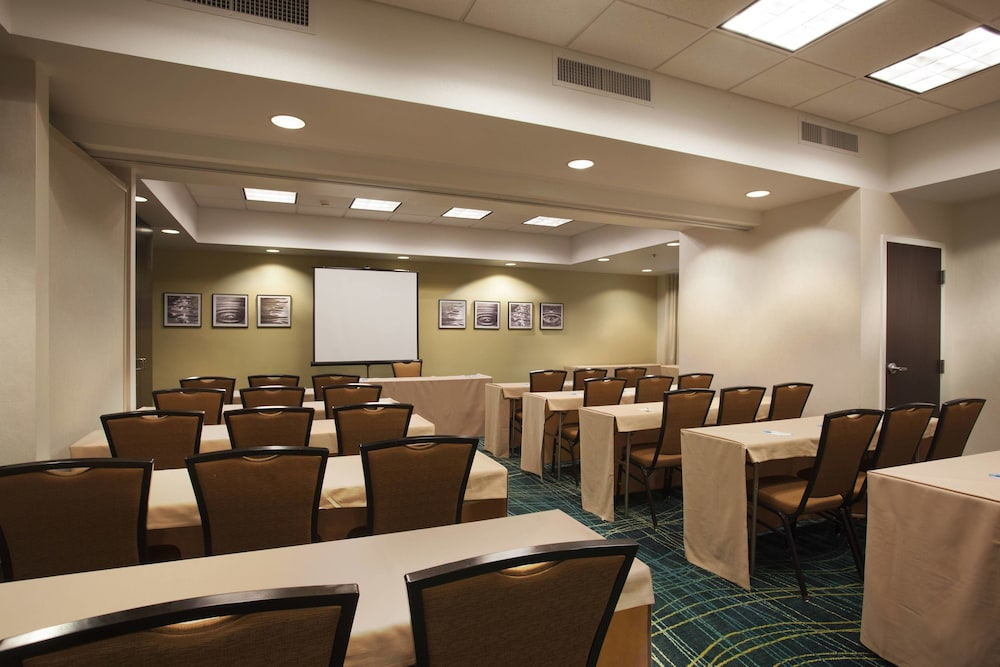 Meeting Facility, SpringHill Suites Phoenix Airport/Tempe