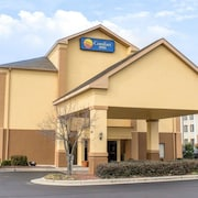 Comfort Inn and Suites Garner