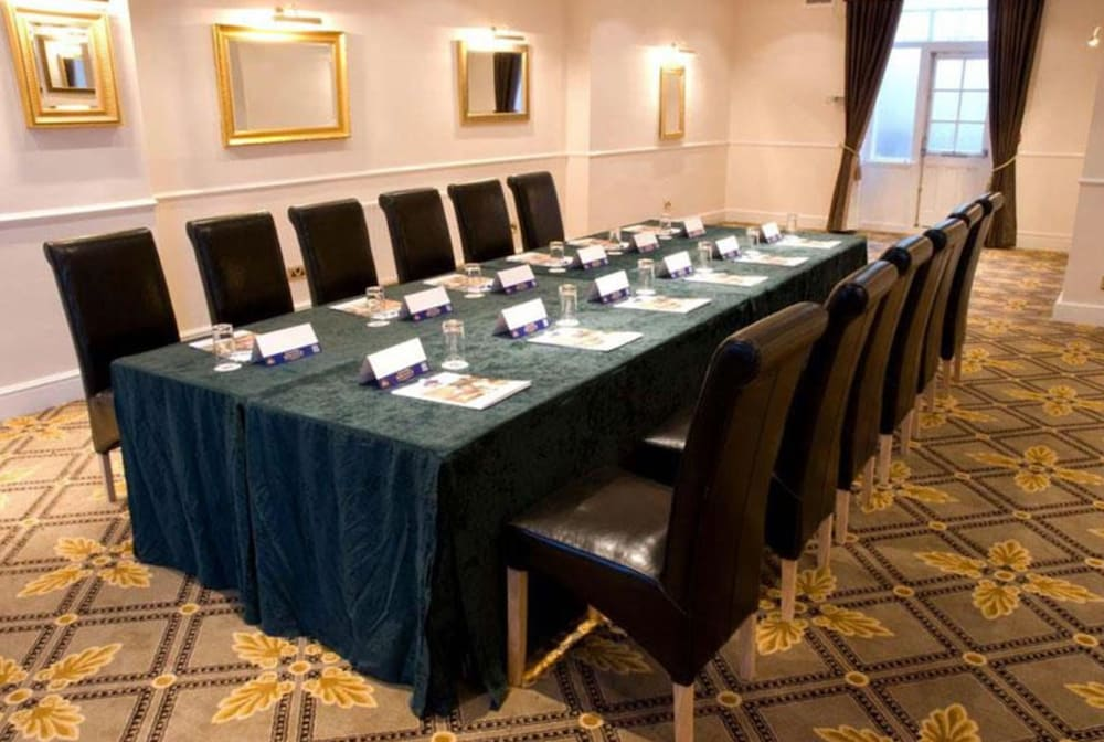 Meeting Facility, The Brighton Hotel