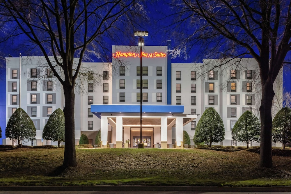 Featured Image, Hampton Inn & Suites Concord/Charlotte