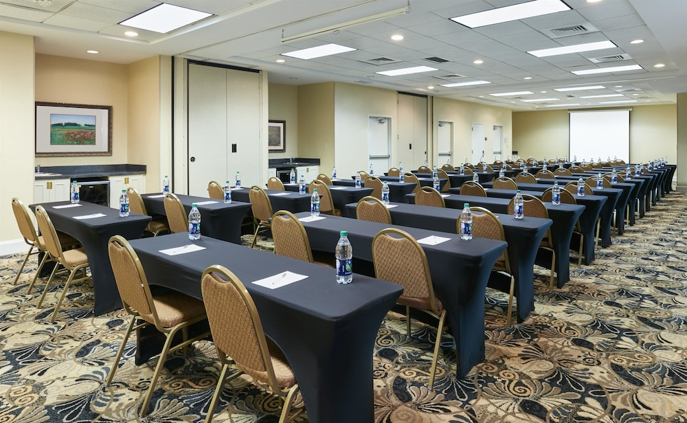 Meeting Facility, Hampton Inn & Suites Concord/Charlotte