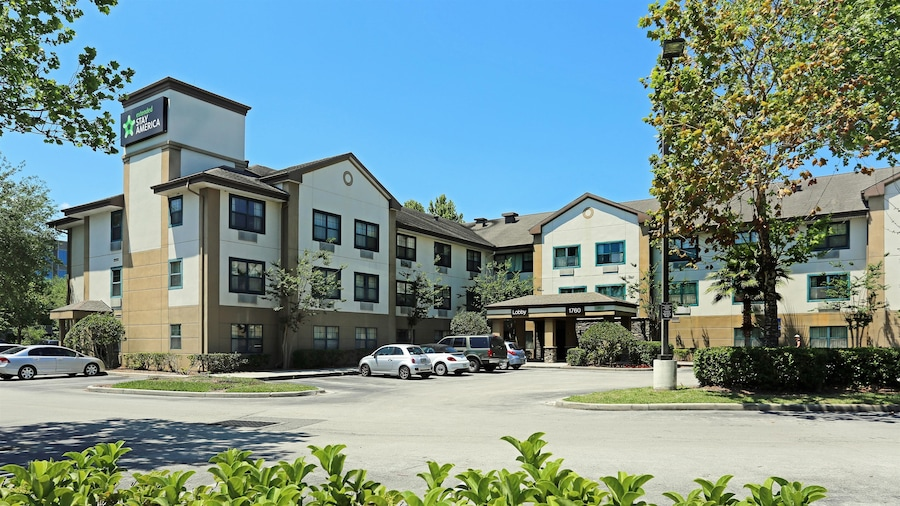 Extended Stay America - Orlando - Maitland -1760 Pembrook Dr