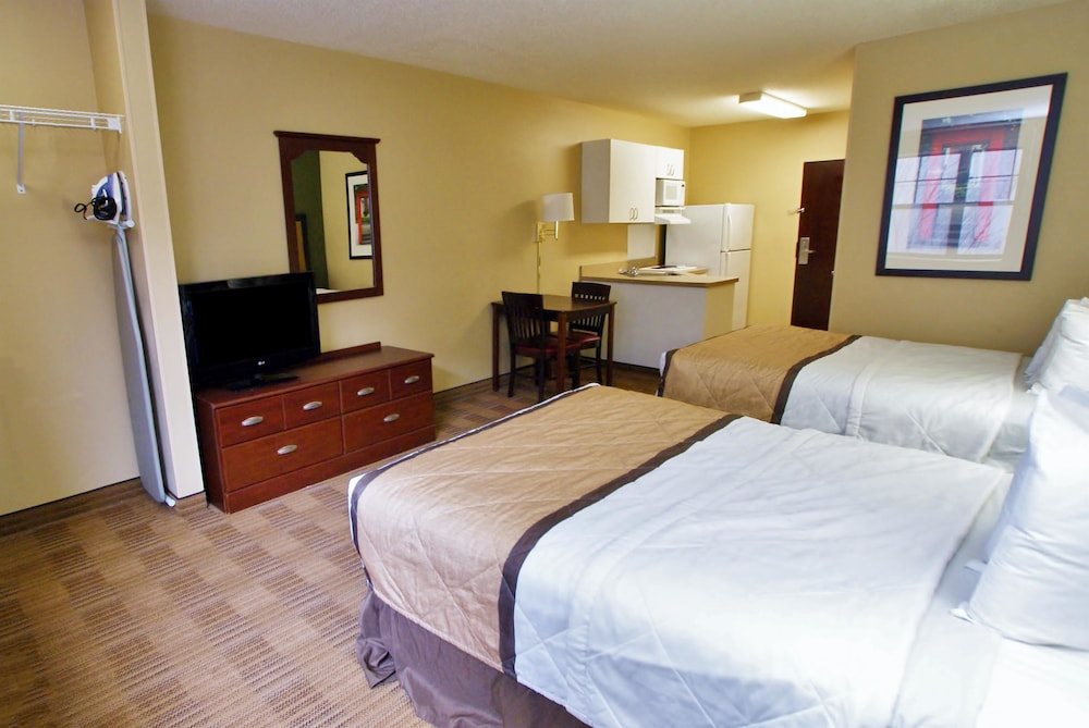 Room, Extended Stay America - Dayton - North