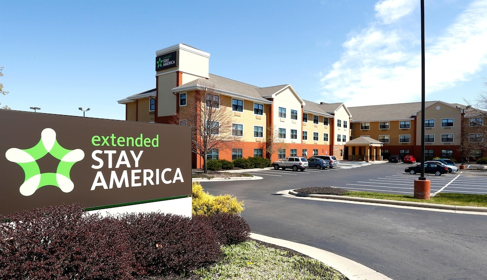 Featured Image, Extended Stay America - Dayton - North