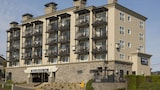 Shearwater Inn - Lincoln City Hotels