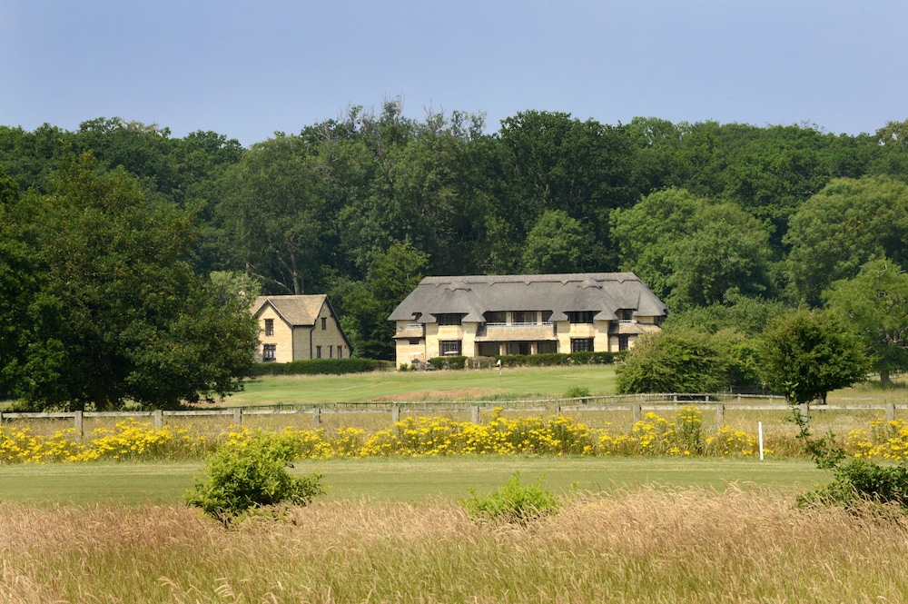 Country House Hotels Leicestershire