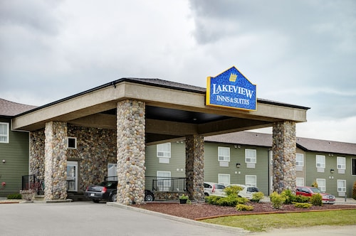 Lakeview Inns & Suites - Edson Airport