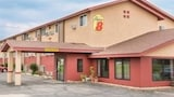 Super 8 Worthington MN - Worthington Hotels