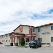 Super 8 by Wyndham Bernalillo