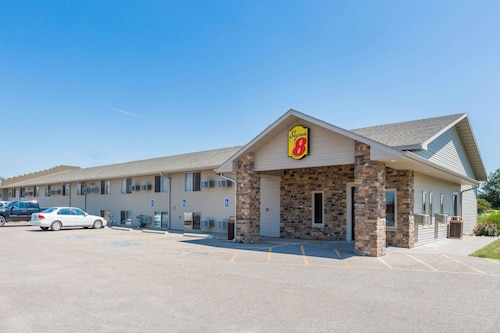 Great Place to stay Super 8 by Wyndham Kearney near Kearney