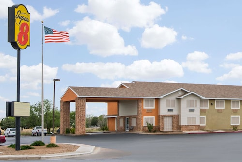 Great Place to stay Super 8 by Wyndham Portales near Portales