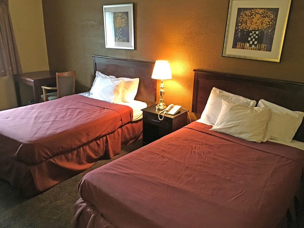 Inn America Motel Redford Mi