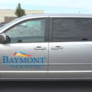Baymont Inn & Suites Stevens Point