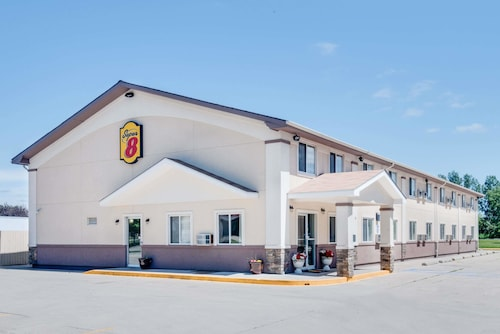 Great Place to stay Super 8 by Wyndham Grand Forks near Grand Forks